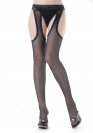 Collants Clio Porte Jarretelle (ref. 7062)